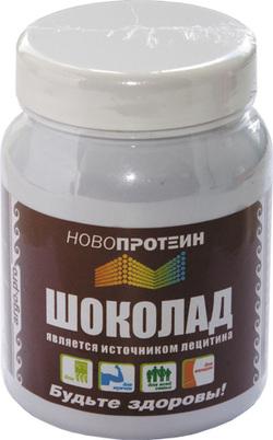132  Смесь белковая «НовоПротеин» шоколад