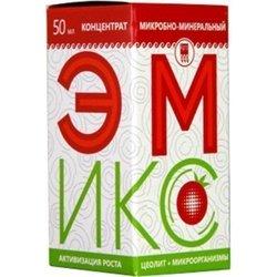 Удобрение минеральное «Эмикс». АРГО-Главное здоровье!