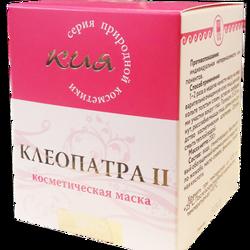 """Маска косметическая """"Клеопатра2"""", 200 г"""