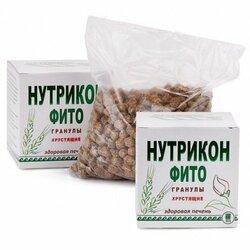 Нутрикон Фито, гранулы. Клетчатка